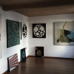 Color Art Showroom in Buchs.