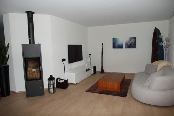der perfekte hintergrund f r weisse m bel color art. Black Bedroom Furniture Sets. Home Design Ideas